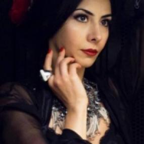 Виктория Ананян (Балет Монте-Карло)