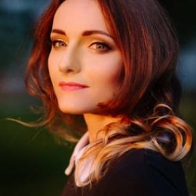Антонина Радиевская (ХНАТОБ)