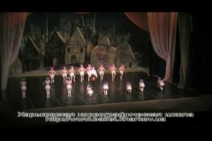 """Фрагменты концерта """"Маленькие ангелы"""" 7.04.2012"""