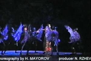 """Балет-сказка """"Белоснежка и семь гномов"""""""
