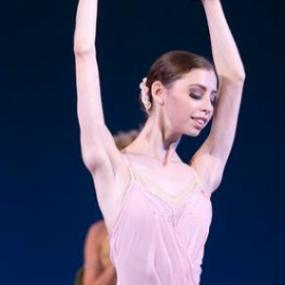 Вероника Гордина (Национальная опера Украины)