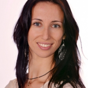 Ирина Клюева (ХНАТОБ)