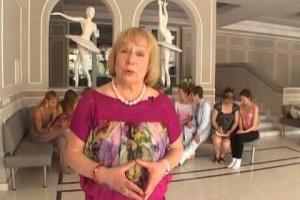 Видеозапись передачи о ХХШ 2015г. Н.Реунова
